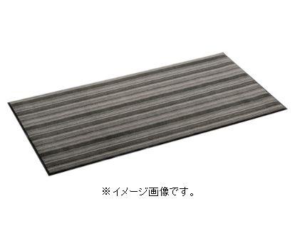 【代引き不可商品】【時間指定不可】TERAMOTO/テラモト アーバンライン 900×1800mm グレー MR-054-048-5