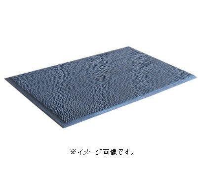【代引き不可商品】【時間指定不可】TERAMOTO/テラモト スーパーダスピット 灰 900×1800mm MR-133-048-5