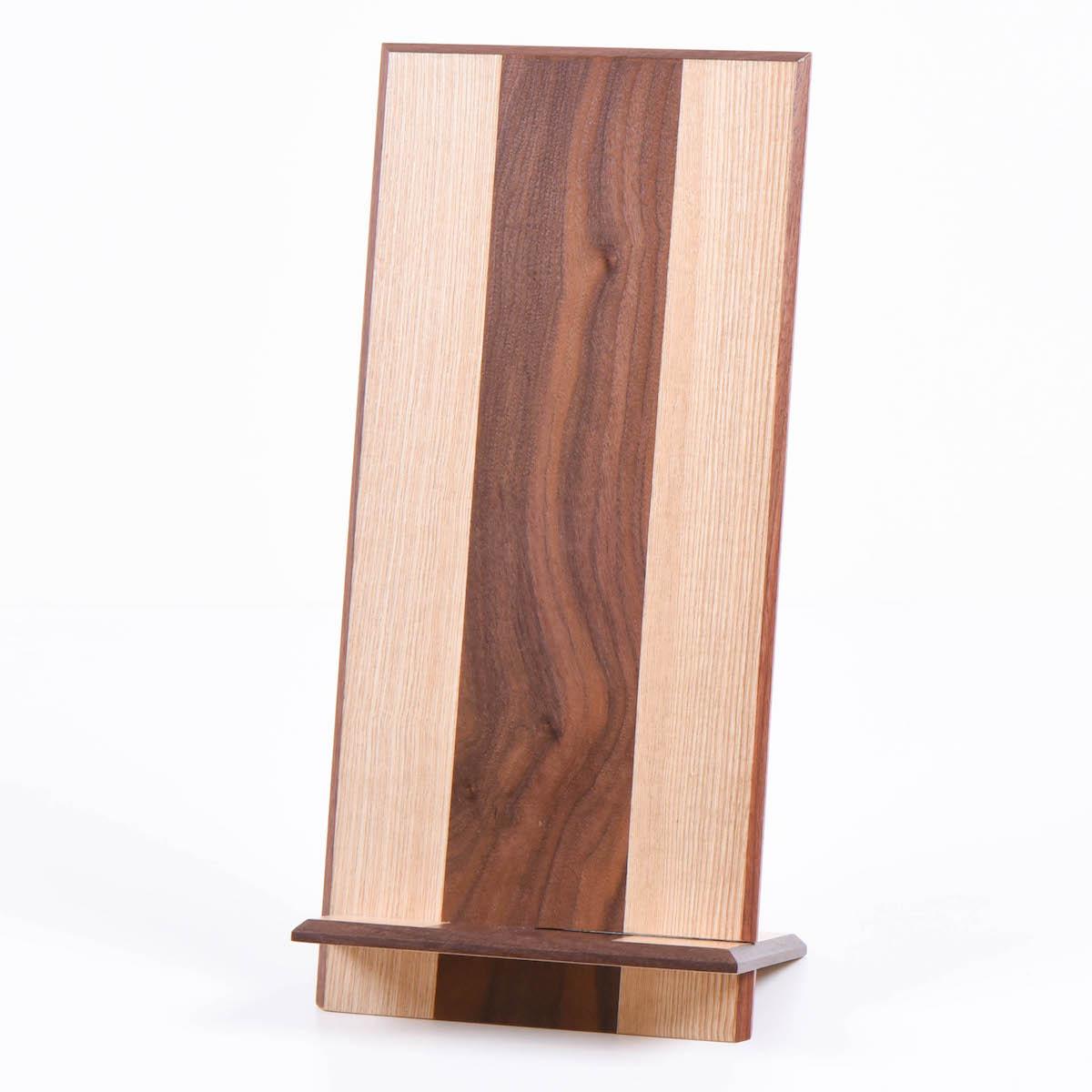羽子板 初正月 コンパクト おしゃれ 木目飾り台 羽子板 匠一好 出産祝い 選べる羽子板2種類 送料無料HI2WE9D