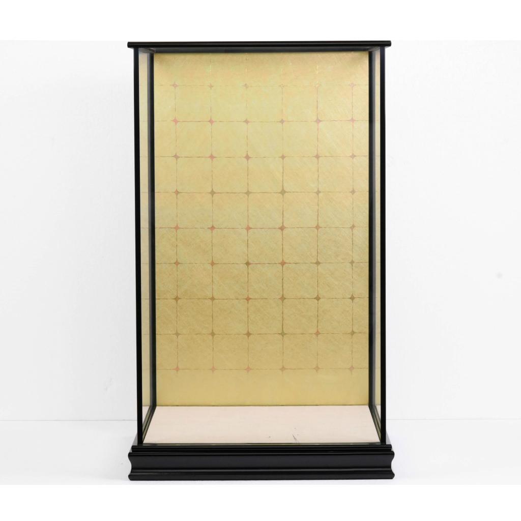 単品ケース かぶせ式 ガラスケース 高さ88cm【送料無料】【展示特価品】