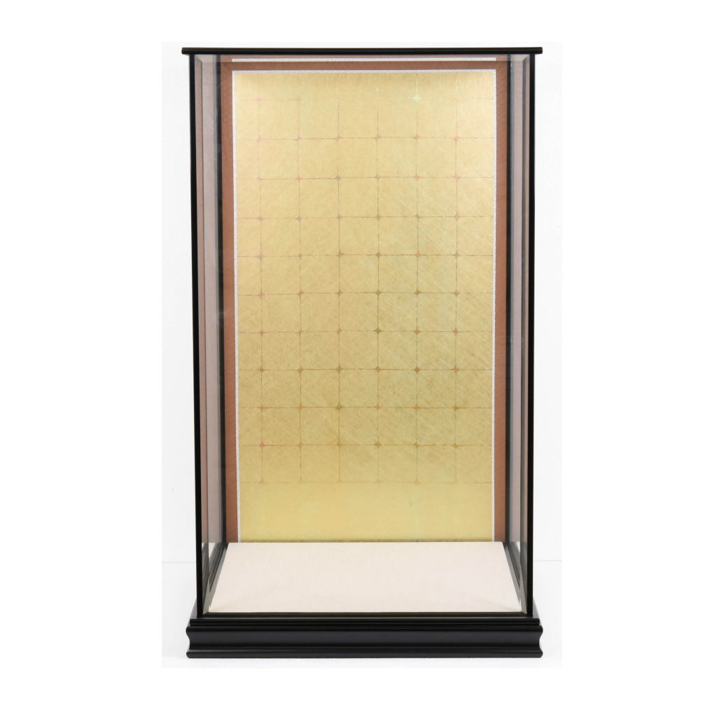 単品ケース かぶせ式 ガラスケース 高さ108cm【送料無料】【展示特価品】