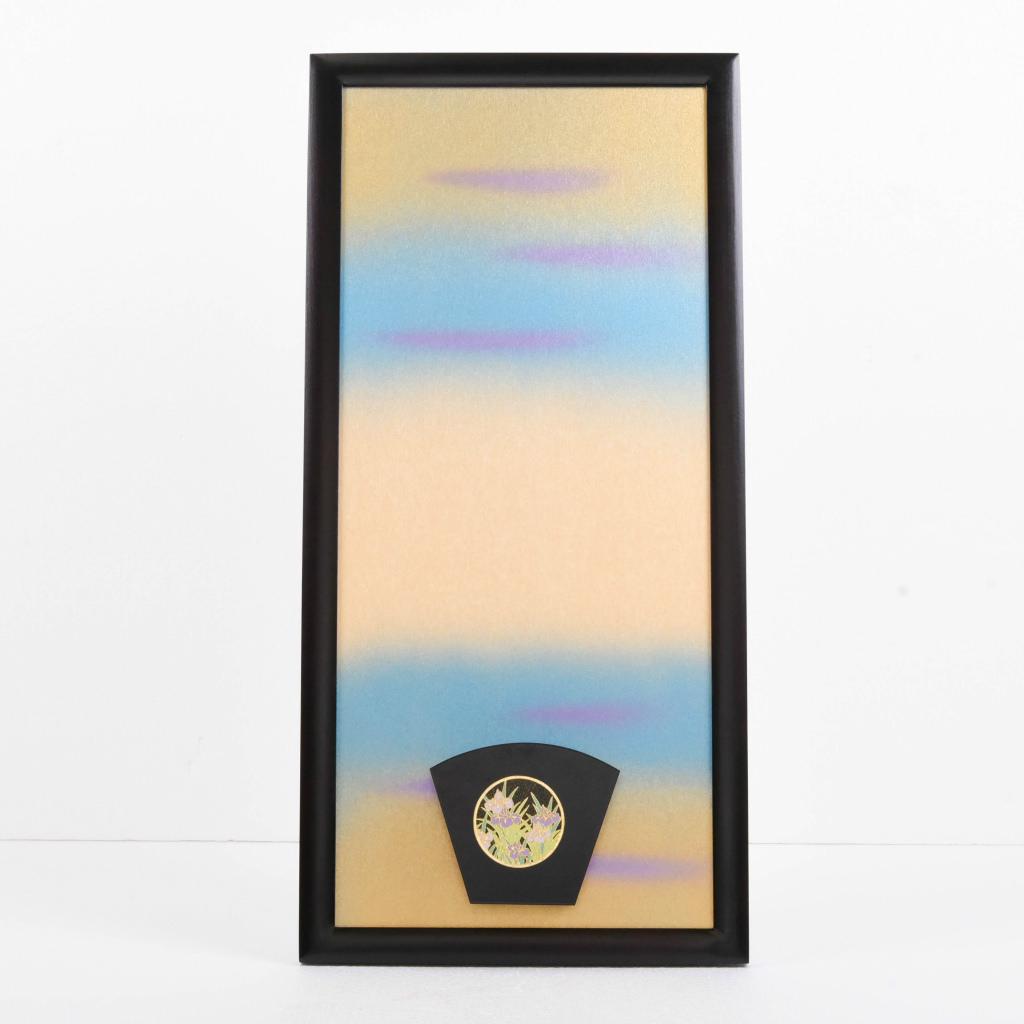 羽子板 単品お飾り台 壁掛け・額飾り 20号 送料無料