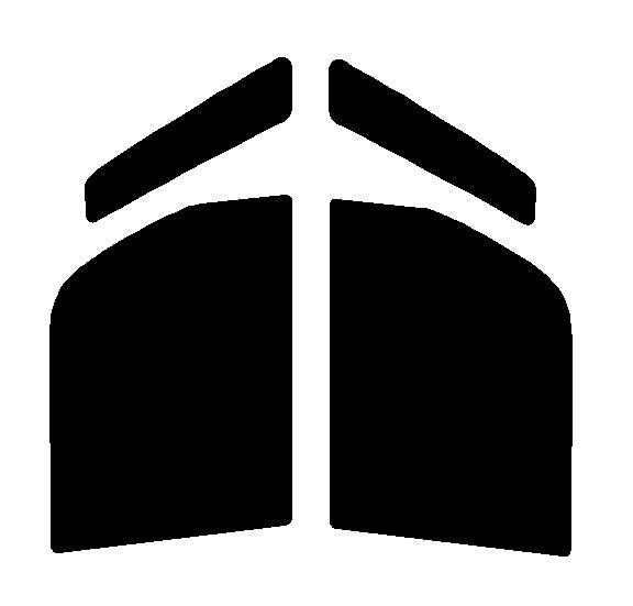 ●GHOST(ゴースト) オーロラ80 運転席・助手席  ウェイク LA700S・LA710Sカット済みカーフィルム ハードコート 代引き注文不可