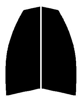 ●GHOST(ゴースト) オーロラ80 運転席・助手席  ミラ 3ドア L275V・L285Vカット済みカーフィルム ハードコート 代引き注文不可