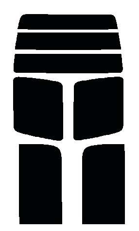 スパッタゴールド 送料無料●スパッタゴールド リヤーセット ダイハツ アトレー S200V・S210V・S220V・220G・S230V・230Gカット済みカーフィルム ハードコート 代引き注文不可