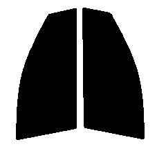 ●GHOST(ゴースト) オーロラ80 運転席・助手席 ニッサン ウイングロード Y12・NY12・JY12カット済みカーフィルム ハードコート 代引き注文不可