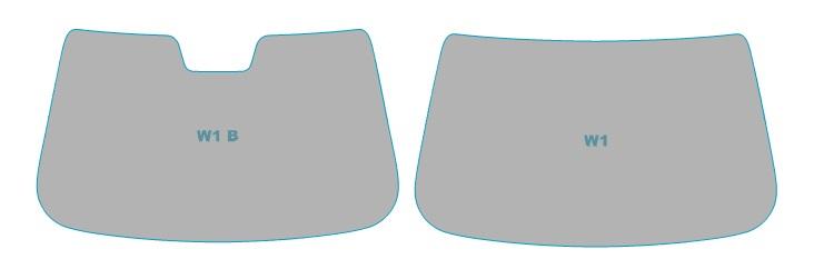 ●スパッタゴールド フロントガラス ニッサン マーチ K12・AK12・BK12・BNK12・YK12 5ドアカット済みカーフィルム ハードコート 代引き注文不可