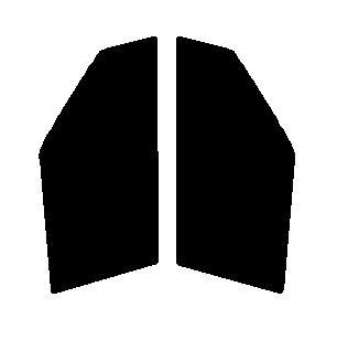 <title>スパッタシルバー 送料無料☆スパッタシルバー 運転席 助手席 スズキ スイフト ZC72S ZD72S カット済みカーフィルム ハードコート 超歓迎された 代引き注文不可</title>