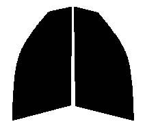 ●GHOST(ゴースト) オーロラ80 運転席・助手席 デュエット M100A・M101A・M110A・M111Aカット済みカーフィルム ハードコート 代引き注文不可