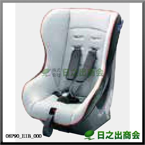 シートベルト固定タイプチャイルドシートスタンダード(乳児用・幼児用兼用)08P90-E1B-000