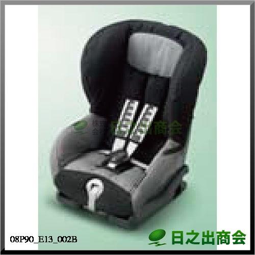 ISOFIXタイプチャイルドシートHonda Kids ISOFIX (トップテザータイプ/幼児用)08P90-E13-002B
