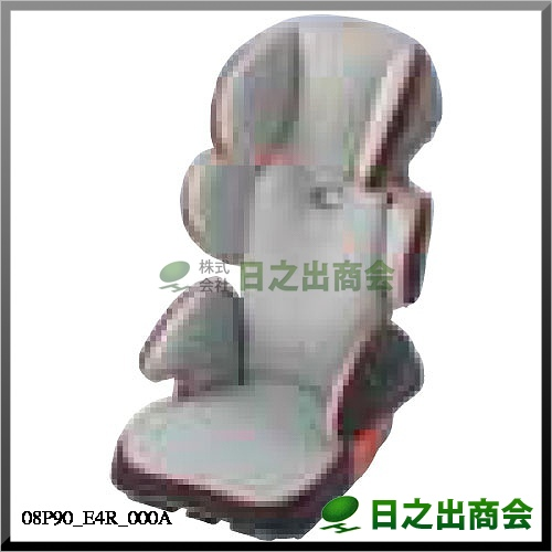 Honda ジュニアシート(学童用)08P90-E4R-000A