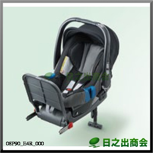 Honda Baby ISOFIX サポートレッグタイプ/乳児用 準汎用型ISOFIXチャイルドシート08P90-E4R-000