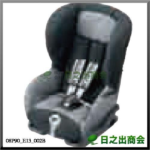 Honda Kids ISOFIXトップテザータイプ/幼児用08P90-E13-002B