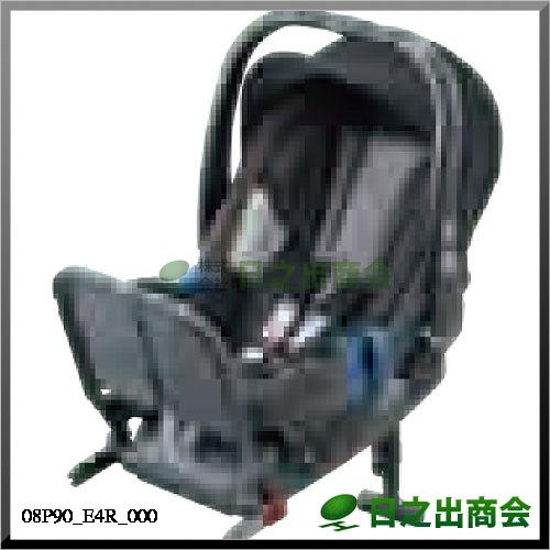 Honda Baby ISOFIXサポートレッグタイプ/乳児用08P90-E4R-000