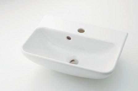 KAKUDAI(カクダイ)壁掛手洗器#DU-0719450000