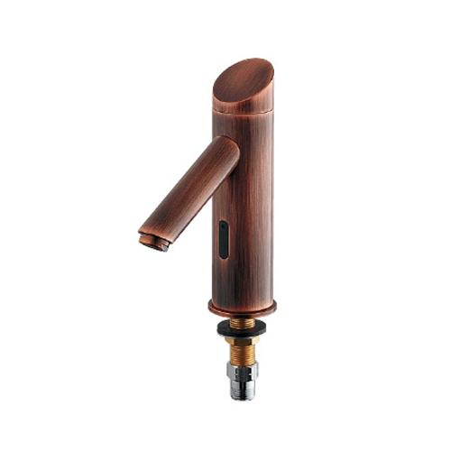 KAKUDAI(カクダイ)センサー水栓//ブロンズ713-320-BP