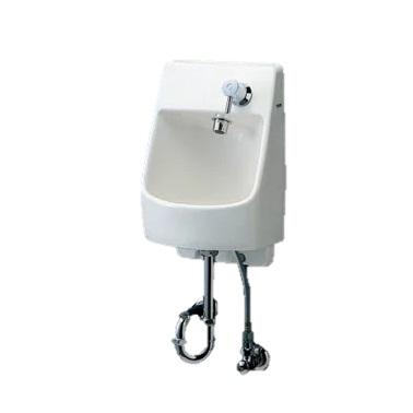 TOTO(トートー)埋込手洗器ハンドル式単水栓セット(木枠付)壁給水・床排水SトラップLSL570ASR