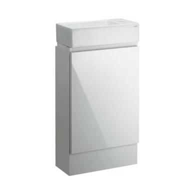KAKUDAI(カクダイ)角型手洗器493-069
