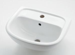 KAKUDAI(カクダイ)壁掛手洗器#CL-WB1015
