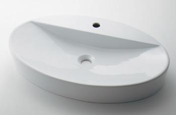 【期間限定送料無料】 KAKUDAI(カクダイ)Olympia丸型洗面器 置型タイプ#LY-493208, インテリアの壱番館:af50758d --- jf-belver.pt