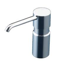 TOTO(トートー)水石けん入れ(台付、ムース状、アンダーカウンター用)TLK05203J