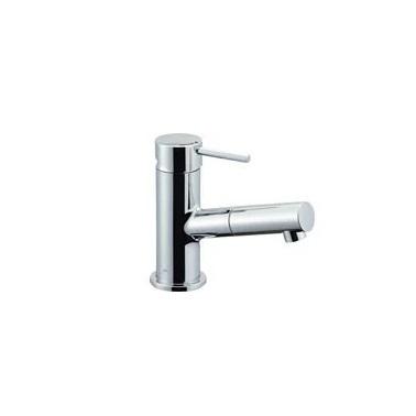 INAX(LIXIL)吐水口引出式シングルレバー混合水栓(泡沫式)LF-E345SYC
