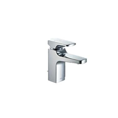 INAX(LIXIL)キュビア シングルレバー混合水栓(泡沫式)LF-YA340SY