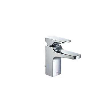 INAX(LIXIL)キュビア シングルレバー混合水栓(泡沫式)(寒冷地)LF-YA340SYCN