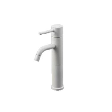 KVK洗面用シングルレバー式混合栓ロングボディKM7021LM4