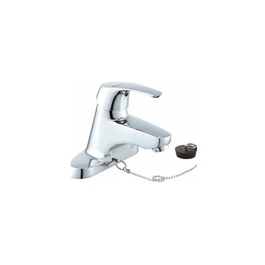 INAX(LIXIL)シングルレバー混合水栓(泡沫式)LF-B355SY