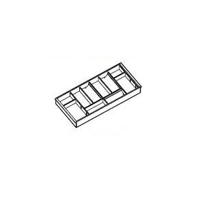 トクラス株式会社(ヤマハリビングテック)木製トレーD450キャビネット用(ブルモーションレール用)W900用KHDWDD400W900