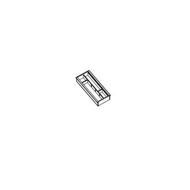 トクラス株式会社(ヤマハリビングテック)木製トレーD650キャビネット用(ブルモーションレール用)W300用KHDWDD550W300