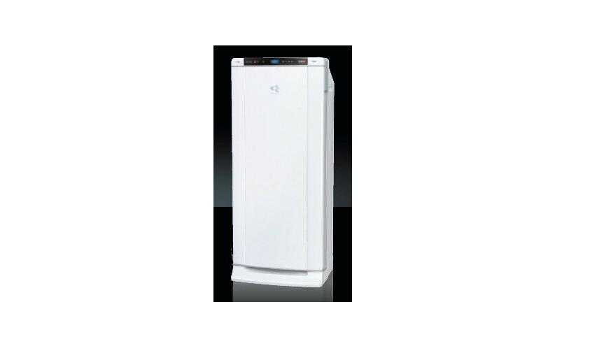 DAIKIN ダイキン業務用空気清浄機 【パワフル光クリエール】 ACEF12L-W
