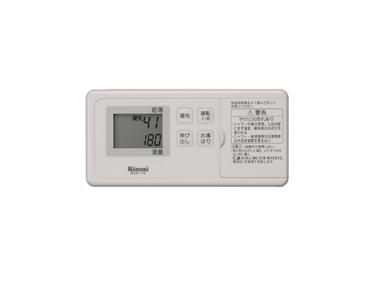 Rinnai(リンナイ) 浴室リモコン BCW-170