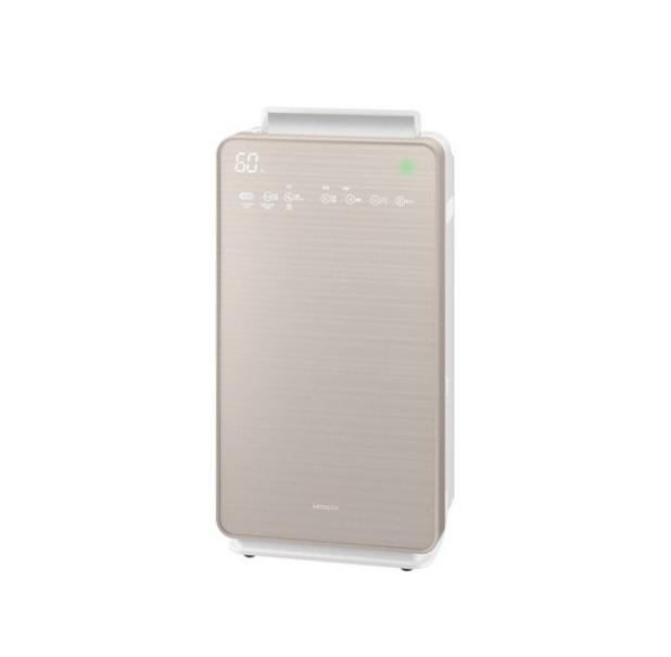 日立 加湿空気清浄機EP-NVG110-N EP-NVG110-T