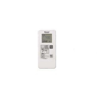 Rinnai(リンナイ) 床暖房リモコン FCW-10D