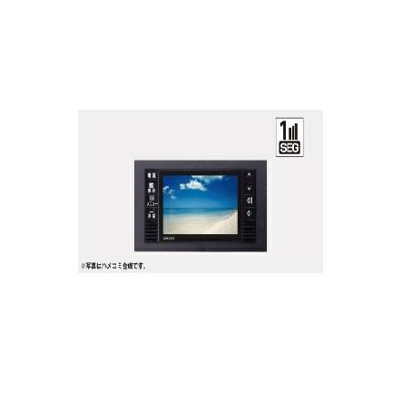 Panasonic(パナソニック)ワンセグ放送対応バステレビ 5V型GK9HX510