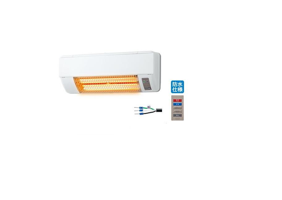 日立リビングサプライ浴室暖房専用機HBD-500S