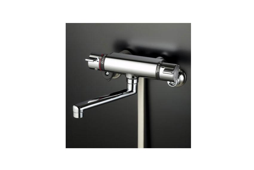 KVK(ケーブイケー) サーモスタット式シャワー KF800WTR3S2