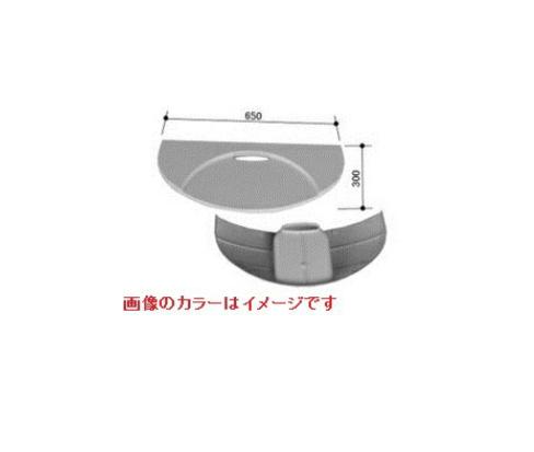 【お取り寄せ】バスルーム 洗面器置き台 INAX(イナックス)洗面器台LUD-6530A(1)/N86