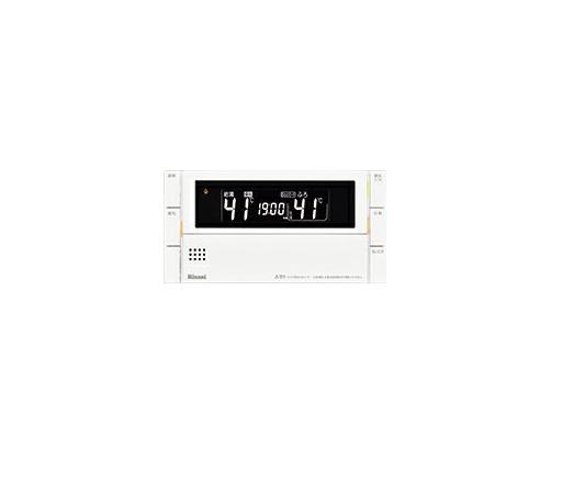 Rinnai(リンナイ) インターホン機能なしリモコンMBC-300V