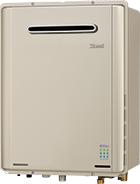 Rinnai(リンナイ) ガスふろ給湯器 設置フリータイプ 屋外壁掛型 24号(オート) RUF-E2405SAW(A)-TN
