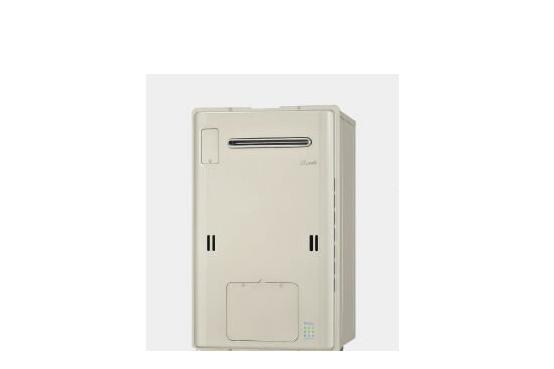 Rinnai(リンナイ) ガス給湯暖房用熱源機(給湯+暖房タイプ) ecoジョーズ 24号 RUH-E2403W2-1