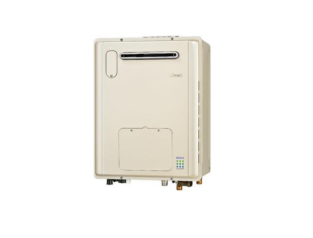 Rinnai(リンナイ) ガス給湯暖房用熱源機 ecoジョーズ 20号(フルオート)RVD-E2005AW2-3(A)