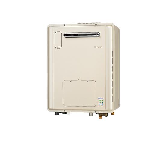 Rinnai(リンナイ) ガス給湯暖房用熱源機 ecoジョーズ 20号(オート)RVD-E2005SAW2-3(A)