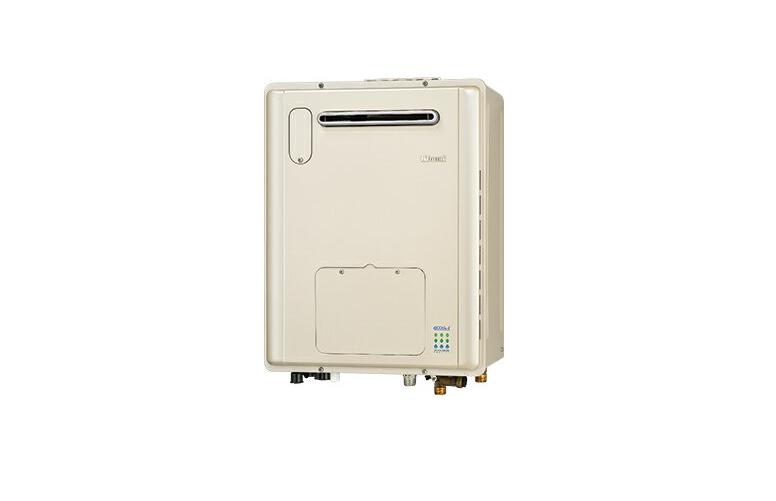 Rinnai(リンナイ) ガス給湯暖房用熱源機 ecoジョーズ 24号(フルオート)RVD-E2405AW2-1(A)