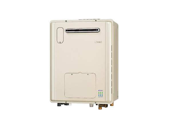 Rinnai(リンナイ) ガス給湯暖房用熱源機 ecoジョーズ 24号(オート)RVD-E2405SAW2-1(A)