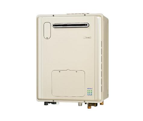 Rinnai(リンナイ) ガス給湯暖房用熱源機 ecoジョーズ 24号(オート)RVD-E2405SAW2-3(A)