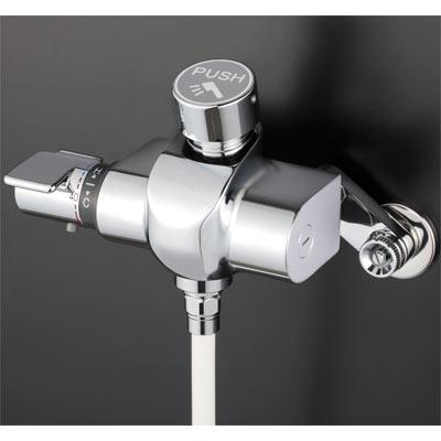 KVK(ケーブイケー) 自閉式サーモスタット式シャワー (シャワー専用) KF3040F
